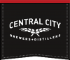 Central City Brewing Red Racer Dirty Blond Howler 946 ml