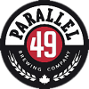 Parallel 49 Craft Pilsner Howler 946 ml
