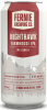 Fernie Brewing Nighthawk Farmhouse IPA 473 ml