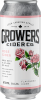 Growers Rose Cider 473 ml