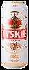 Tyskie Gronie Lager 500C 500 ml