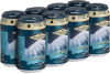 Trans Canada Brewing Bluebeary Ale 8 x 355 ml
