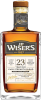 JP WISER'S 23YO CASK STRENGTH CANADIAN WHISKY 750 ml