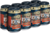 Trans Canada Brewing CO. Lamp Lighter Amber Ale 8 x 355 ml