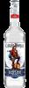 Captain Morgan White Spiced Rum 750 ml