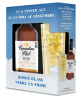 Canadian Club Premium Gift Pack 750 ml