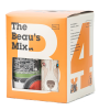 BEAU'S ALL NATURAL BREWING FALL MIX PACK 4 x 473 ml