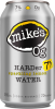 MIKE'S - HARD SPARKLING LEMON WATER 6 x 355 ml