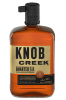 Knob Creek Quarter Oak Kentucky Straight Bourbon Whiskey 750 ml