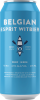 ONE GREAT CITY BREWING - BELGIAN ESPRIT WITBIER 473 ml