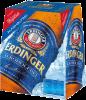 Erdinger Alkoholfrei 6X330 ml pack 6 x 330 ml