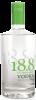 18.8 Vodka 750 ml