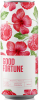 Good Fortune Raspberry Hibiscus 355 ml