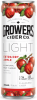 Growers Light Extra Dry Apple Cider 4 x 355 ml