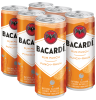 BACARDI - RUM PUNCH 6 x 355 ml