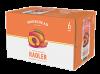 Moosehead Peach Mango Radler 6 x 355 ml
