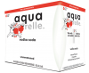 Aquarelle Vodka Soda Pomegranate 6 x 355 ml