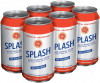 Splash - Spiked Sparkling Water Tropical Grapefruit 6 x 355 ml