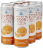 GEORGIAN BAY - MANDARIN SMASHED SODA 6 x 355 ml