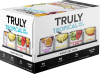 TRULY - HARD TROPICAL MIX PACK 12 x 355 ml