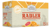 GREAT WESTERN RADLER 15 x 355 ml