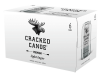 MOOSEHEAD BREWING CRACKED CANOE PREMIUM LIGHT LAGER 6 x 355 ml