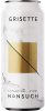 NONSUCH BREWING - GRISETTE ALE 473 ml