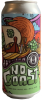 BRAZEN HALL BREWING - NO COAST IPA 473 ml