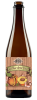 One Great City Brewing Co. - Wallflower Apricot Saison 500 ml