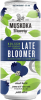MUSKOKA BREWERY LATE BLOOMER KOLSCH WITH ELDERFLOWER & BLUEBERRY 473 ml
