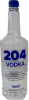 204 SPIRITS VODKA 1.14 Litre
