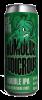 Half Pints Brewing -  Humulus Ludicrous Double IPA 473 ml