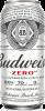 BUDWEISER ZERO 473 ml