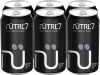 NUTRL 7 VODKA SODA BLACKBERRY 6 x 355 ml