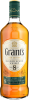 GRANT'S 8 YEAR OLD SHERRY CASK FINISH BLENDED SCOTCH WHISKY 750 ml