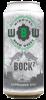 WINNIPEG BREW WERKS BOCK² DOPPLEBOCK 473 ml