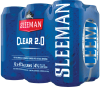 SLEEMAN CLEAR 2.0 6 x 473 ml