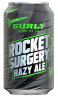 SURLY BREWING - ROCKET SURGERY ALE 355 ml