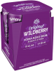 Seagram Wildberry 4 x 355 ml