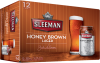 Sleeman Honey Brown Lager 12 x 355 ml