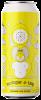 VESSEL BEER - MERINGUE-A-TANG LEMON MILKSHAKE SOUR ALE 473 ml