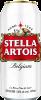 STELLA ARTOIS LAGER 473 ml