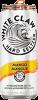 WHITE CLAW - SPARKLING HARD SELTZER MANGO 473 ml