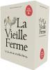 LA VIEILLE FERME ROUGE CASK AC 3 Litre
