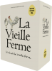 LA VIEILLE FERME BLANC AC 3 Litre