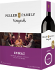 PELLER FAMILY VINEYARDS SHIRAZ CASK 4 Litre