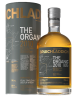 BRUICHLADDICH THE ORGANIC 2010 SINGLE MALT SCOTCH WHISKY 700 ml