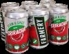 FARMERY CLAM & SPICE WITH SRIRACHA 6 x 355 ml