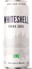 WHITESHELL VODKA SODA - LIME 473 ml