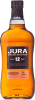 JURA 12 YEAR OLD WHISKY 750 ml